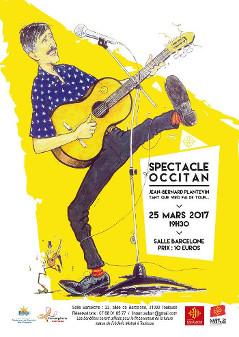Jean-Bernard PLANTEVIN en concert